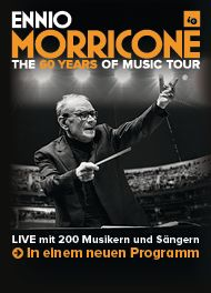 Ennio Morricone - 60 Years of Music