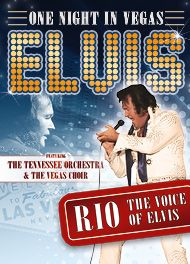 Elvis the Show - One Night in Vegas