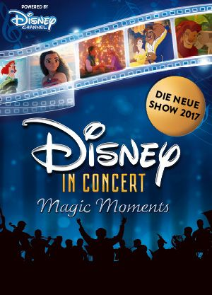 Disney In Concert - Magic Moments