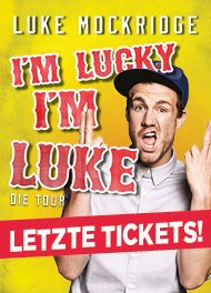 Luke Mockridge -