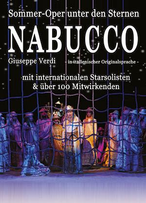 Nabucco Open-Air