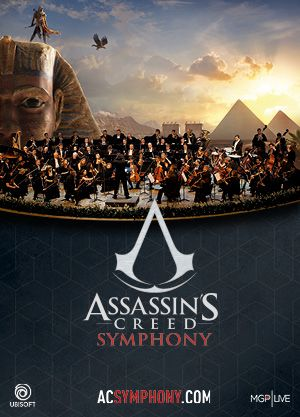 Assassin's Creed Symphony