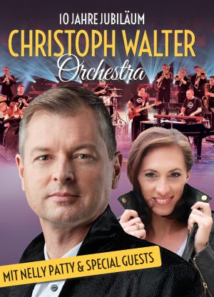 Christoph Walter Orchestra 2019