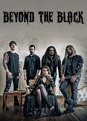 Beyond the Black 2019