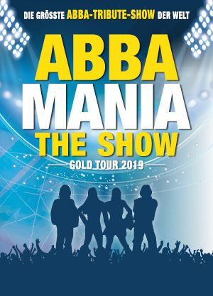 ABBAMANIA the Show 2019