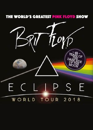 Brit Floyd - The World`s Greatest Pink Floyd Show