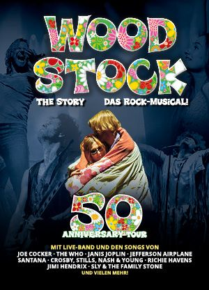 Woodstock The Story 2019