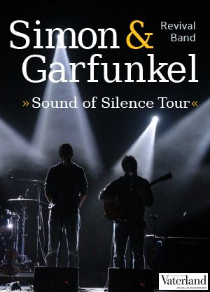 Simon & Garfunkel Revival Band 2018